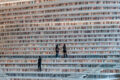 Cina: Tianjin Binhai Library, la più grande biblioteca del mondo