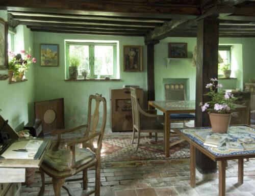 """Monk's House: """"il regno incantato"""" di Virginia Woolf"""