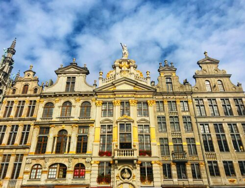 Bruxelles, il cuore del Belgio batte qui. Ecco perché è una città da visitare