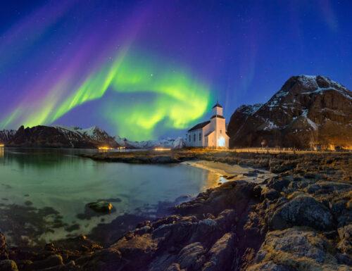 Aurora Boreale, uno spettacolo a cielo aperto. Dove e quando vederla