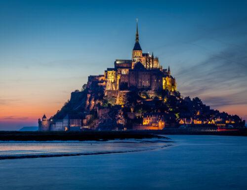 """Mont Saint-Michel, la """"Meraviglia dell'Occidente"""""""