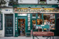 Shakespeare and Company a Parigi: la libreria più affascinante del mondo