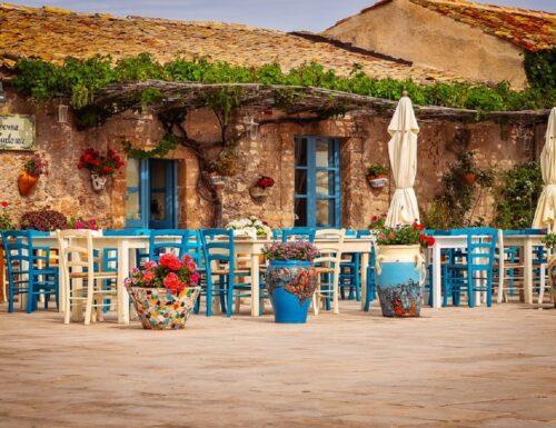 Il paesino di Marzamemi in Sicilia: uno dei borghi più belli d'Italia