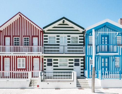 Aveiro, la piccola Venezia del Portogallo, è la città più instragrammabile d'Europa