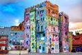 Happy Rizzi House: la casa in Germania dedicata alla felicità