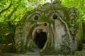 """Il Parco dei Mostri di Bomarzo: un """"Sacro Bosco"""" nel cuore della Tuscia"""
